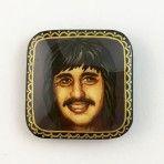 Russian Handpainted Ringo Starr