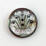 19th C. Shell Design Pearl