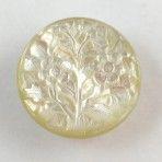 Floral Carved Pearl