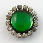 Green Paste Jewel