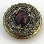 Victorian Amethyst Jewel