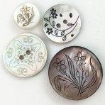 Engraved Pearl Quartet