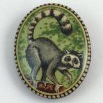 Russian Lemur