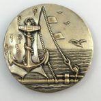 Sail and Anchor