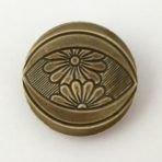 Art Deco Wafer