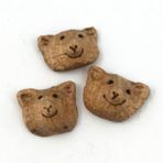 Three Bear Faces