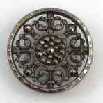 Pierced Steel Cup