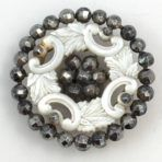 19th C. Pearl and Steel