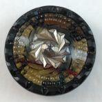 Pinwheel Lacy Glass