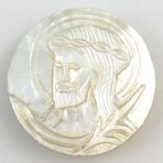 Bethlehem Pearl Head of Jesus