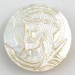 Bethlehem Pearl Head of Jesus