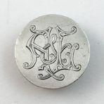 Monogram Silver