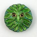 Rossi Green Man