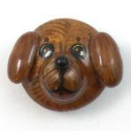 Russian Dog Head